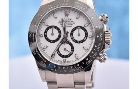 劳力士腕表如何调时光,要提防什么?腕表维修