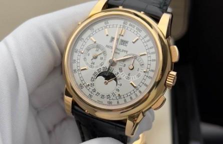 百达翡丽腕表有哪些长处?百达翡丽腕表品牌先容 腕表品牌