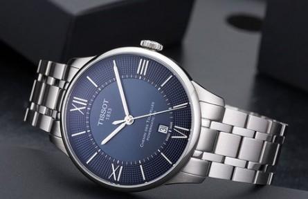 天梭腕表很低端吗?天梭腕表哪个系列好点?腕表品牌