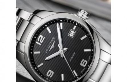 浪琴手表康铂系列好不好?其特点表现在哪里?手表品牌