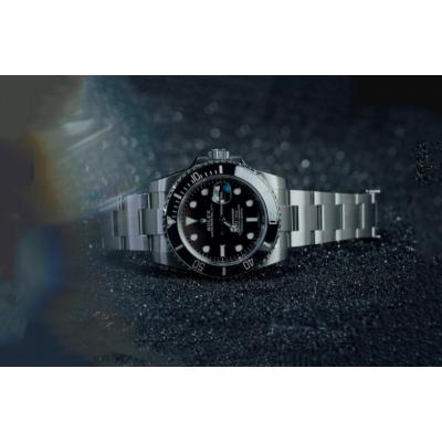 怎么解决劳力士手表被摔停?劳力士手表维修