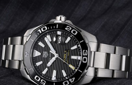 豪雅潜水表的单向表圈有什么用?怎么使用?手表品牌