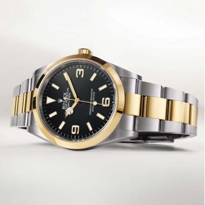 劳力士手表表壳哪里可以更换?