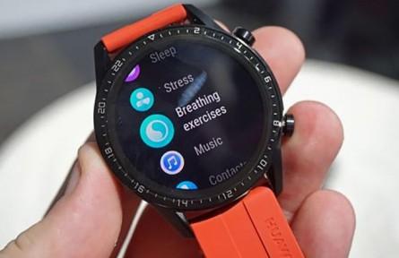 华为智能手表怎么连接蓝牙,华为智能手表蓝牙连接方法 手表品牌