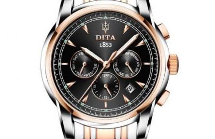 长时间不戴dita手表停走怎么回事?手表停走怎么办?手表维修