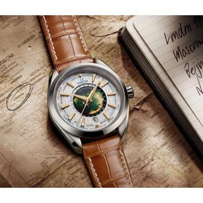 欧米茄手表表壳哪里能更换?